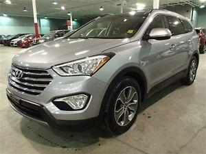 2013 Hyundai Santa Fe XL LUXURY AWD ***FRESH OFF TRADE!!!*** ((M