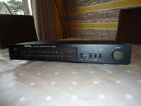 Rotel RT830-L HIFI stereo Tuner