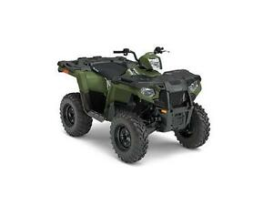 Polaris 2017 Sportsman 450 4x4 ATV  Specail Ends April 30th