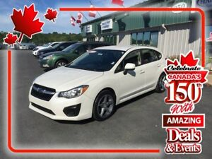 2013 Subaru Impreza 2.0i YEAR END SALE! was $15,950.00