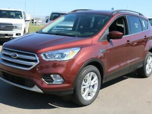 2018 Ford Escape SEL, 300A, 2.0L ECOBOOST, 4WD, SYNC3, NAV, REAR