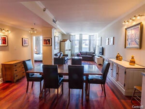Spacious Apartment in Prime Location - Old Montreal