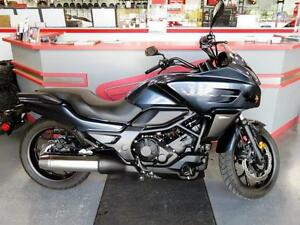 2015 Honda CTX700T - low kms, great shape!
