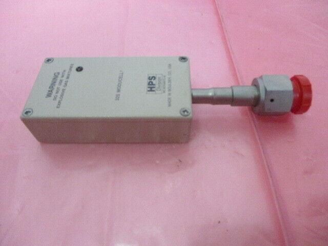 MKS HPS 103250021 Type 325 Moducell Vacuum Gauge, 418885