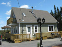 2 bed A-frame house/cottage for sale in Mahers, NL