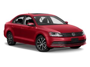 2017 Volkswagen Jetta Sedan Wolfsburg Edition - 100% Approvals!