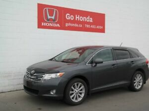 2010 Toyota Venza LIMITED, AWD