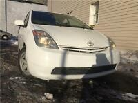 **2005 Toyota Prius | AUTOMATIC, HYBRID, 2 YEAR WARRANTY