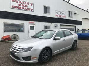 2011 Ford Fusion SE WEEKEND SALE PRICE ONLY $4450!!