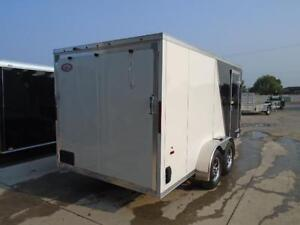 FULLY LOADED SNOWMOBILE TRAILERS AT DISCOUNTED PRICES ALL SIZES London Ontario image 14
