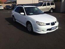 2006 Subaru Impreza AWD 2.0R White Automatic Hatchback Bunbury Bunbury Area Preview