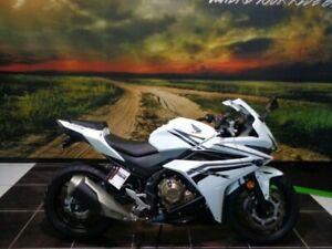 2016 Honda CBR500R Slacks Creek Logan Area Preview