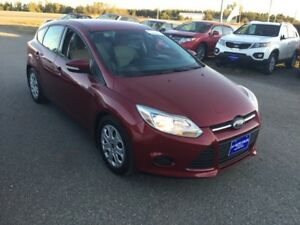 SOLD SOLD SOLD 2013 Ford Focus SE Hatchback