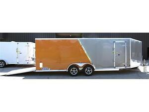 FULLY LOADED SNOWMOBILE TRAILERS AT DISCOUNTED PRICES ALL SIZES London Ontario image 15