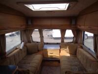 Coachman Laser 590/4