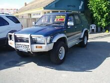 1994 Toyota Hilux SURF SSR X3LIMITED  Auto Active Select Wagon Kenwick Gosnells Area Preview