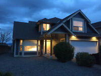 Beautiful 3 BRM Executive Home In Promontory May 1st!