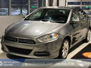 2013 Dodge Dart ALLOY RIMS, BLUETOOTH, LOW KMS