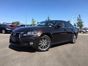 2015 Lexus GS 350 AWD, Executive, No Accidents, Navi, Mark Levin
