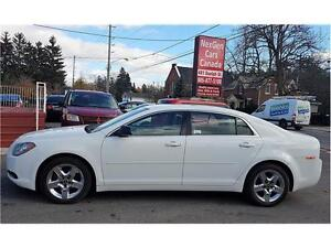 2011 Chevrolet Malibu LS|Easy Car Loan Available For Any Credit