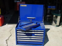 Toolbox 11 Drawer