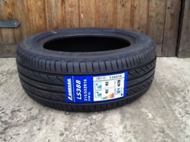 215 55 16 w rated XL M+S landsail brand new MUD AND SNOW TYRES LIGHT SNOW WINTER TYRES