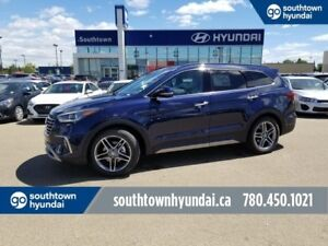2018 Hyundai Santa Fe XL LIMITED - 3.3L HEATED SEATS/BACKUP CAME