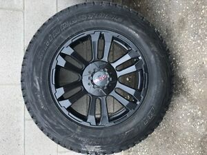 REDUCED TO  $800.00 !!!!   2015 FORD FI50 RIMS AND TIRES
