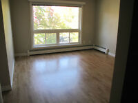 BACHELOR APARTMENT - 37 LEFURGEY AVE. 872-0692 $530.00