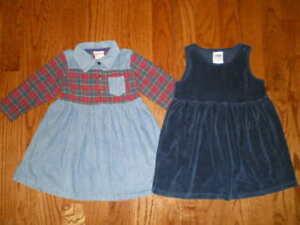 girl 5T dresses