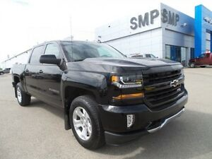 2016 Chevrolet Silverado 1500 LT 5.3L V8 - Heated Leather Seats,
