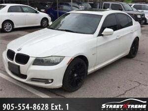 2010 BMW 3 Series 335d |Bluetooth|Sunroof | Cruise Control | AUX