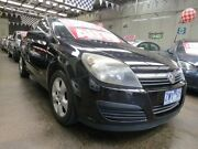 2006 Holden Astra AH MY06 CDX 4 Speed Automatic Coupe Mordialloc Kingston Area Preview