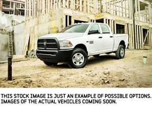 2018 Ram 2500 New Car SLT 4x4|Diesel|Crew/6.3'Box|Luxury,Snowplo