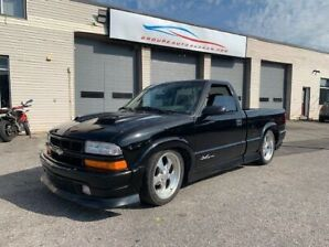 1999 Chevrolet S-10 XTreme