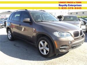 2011 BMW X5 35i LEATHER PANORAMIC ROOF,NAVIGATION