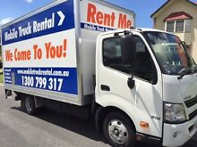 Mobile Truck Rental - Ipswich Agency / Franchise Waratah West Newcastle Area Preview