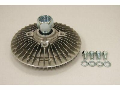 Fan Clutch For 2001-2006 Chevy Silverado 2500 HD 6.0L V8 2005 2002 2003 Y683PH