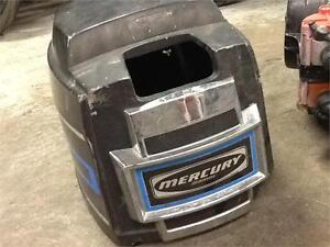 Mercury 7.5 Outboard Motor for parts