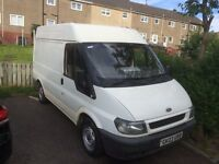 Great Van No Work Needed -READY TO GO-OFFERS