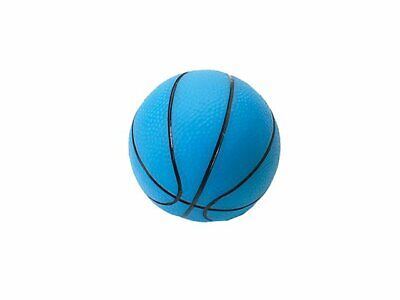 Ethical Pet Products Dog Spot Vinyl Basketball Toy 3inch Colors Assorted