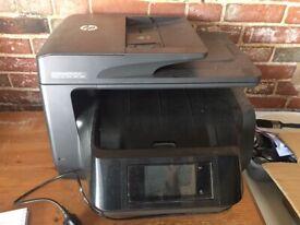 HP Office Jet Pro 8725 Printer