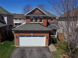 Beautiful House For Lease In Georgina