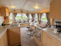Stunning Holiday Home for sale in Skegness with 2021 site fees included