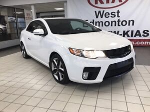 2011 Kia Forte Koup SX FWD 2.4L *ROOF/BLUETOOTH/CRUISE*
