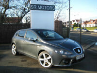 2009 Seat Leon FR(TIMING KIT REPLACED,FULL HISTORY,WARRANTY)
