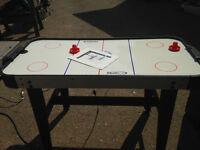 Air Hockey Table FOR SALE