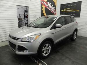 2013 FORD ESCAPE SE ,ECOBOSE,BLUETOOTH,SIEGE CHAUFFANT