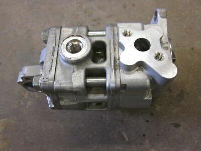Kubota D1105 D1105d Diesel D 1105 Hydraulic Pump Excavator Skid Steer Backhoe