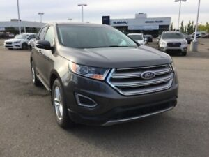 2017 Ford Edge SEL   SEL   Protection Package
